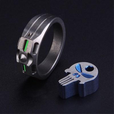 Retaliator Self-defense Ring