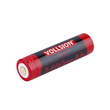 UPL18-34 Ultimate Performance 3400mAh 18650 Battery With Protective Circuit