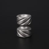 LB-01 Spiral EDC Beads