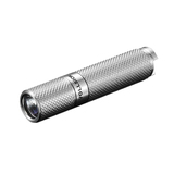 SP11-S 110 lumens stainless steel AAA flashlight